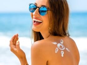 你在用防晒霜的时候,考虑过大海的感受吗?
