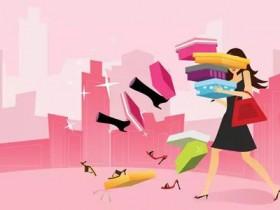 进化心理学告诉你:购物狂的真相?