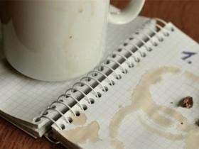 咖啡环效应究竟是怎么回事?——奇妙的咖啡环效应(上)