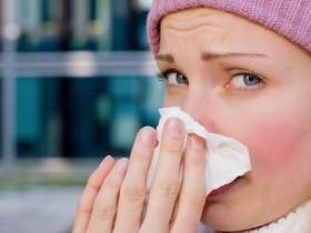 冬天在室外风吹一下就感冒了,这是怎么回事?