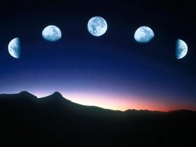 月球与历法