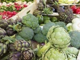 """尿酸高不能吃""""高嘌呤""""蔬菜?辟谣!吃蔬菜不会升高尿酸!"""