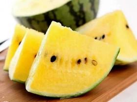 黄瓤西瓜是不是转基因品种?