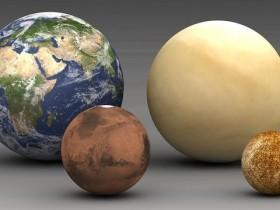 谁是距离地球最近的行星?