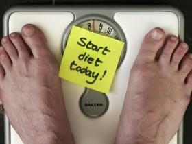 辟谣!节食减肥减掉的主要是肌肉和水分?复食后体重会更快反弹?
