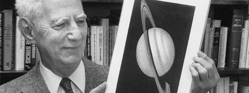克劳德·香农如何发明未来