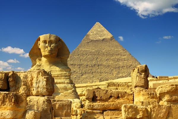 四大文明古国是怎么论的