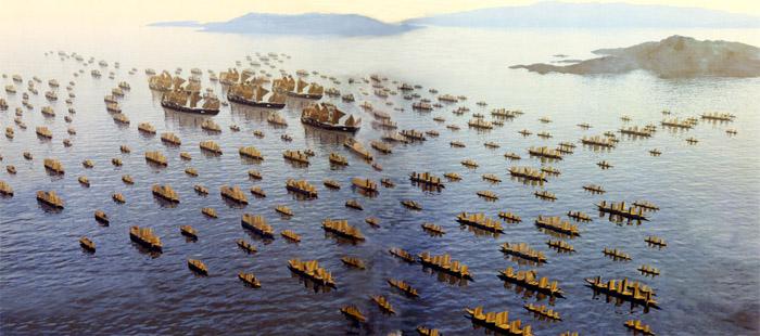 郑和下西洋不是探险
