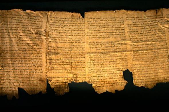 如果早期基督教和佛教的传播范围对调