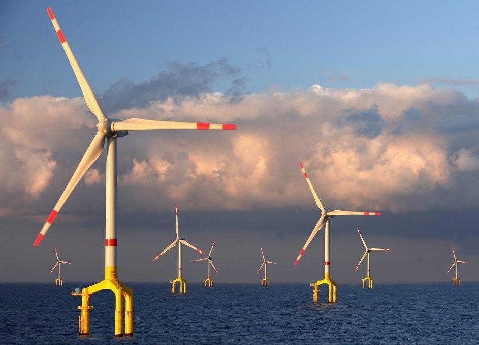 必须成功的能源革命