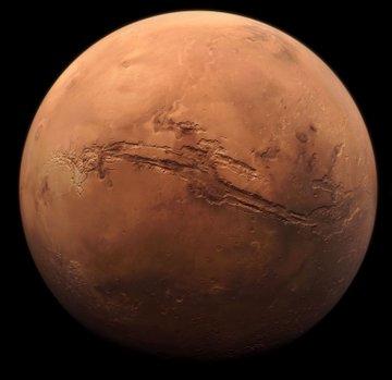 你可能不知道的火星往事