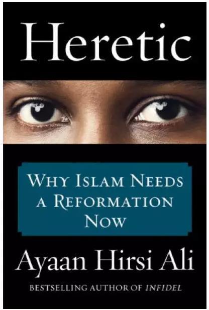 """揭开""""伊斯兰恐惧症""""的面纱 :对话阿亚安·希尔西·阿里 (四)"""